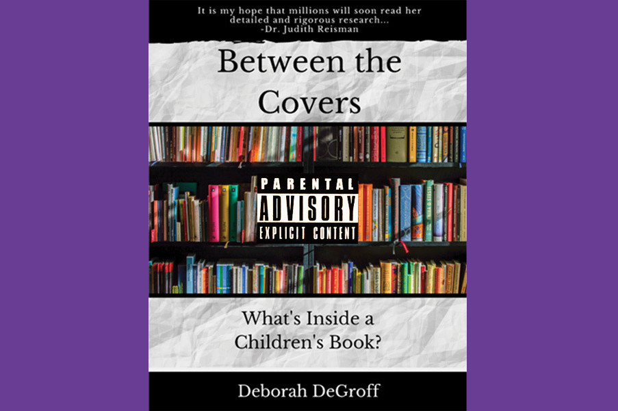Between the Covers: What's Inside a Children's Book?